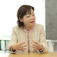 長田 ゆかり さん(2013年4月入学) (株)Pro-SPIRE 代表取締役社長