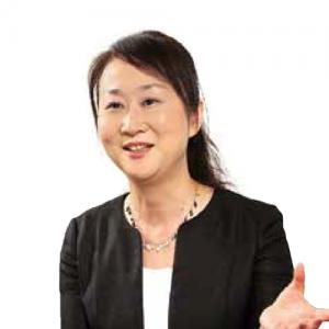 木原 民さん Tami Kihara